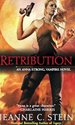 Retribution by Jeanne Stein