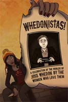 Whedonitis Cover